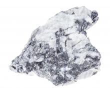 Raw bismuthinite